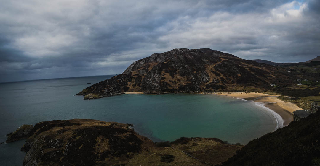 fort dunree, donegal, ireland