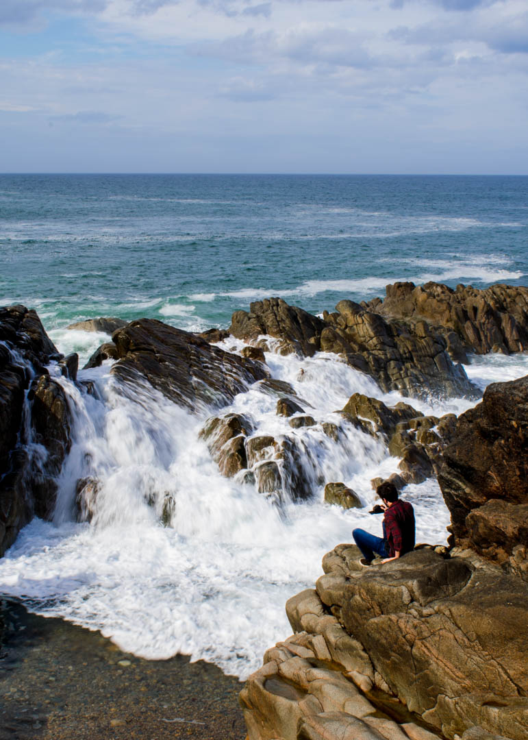 donegal, wild atlantic way, carndonagh, ramelton, fanad lighthouse