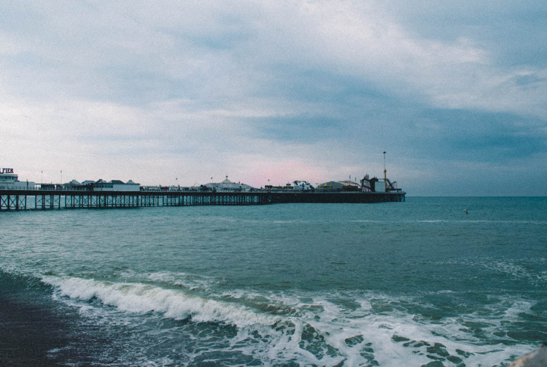 roadtrip, england, uk, wales, brighton, bath, umbrella, lacock, pier, west pier