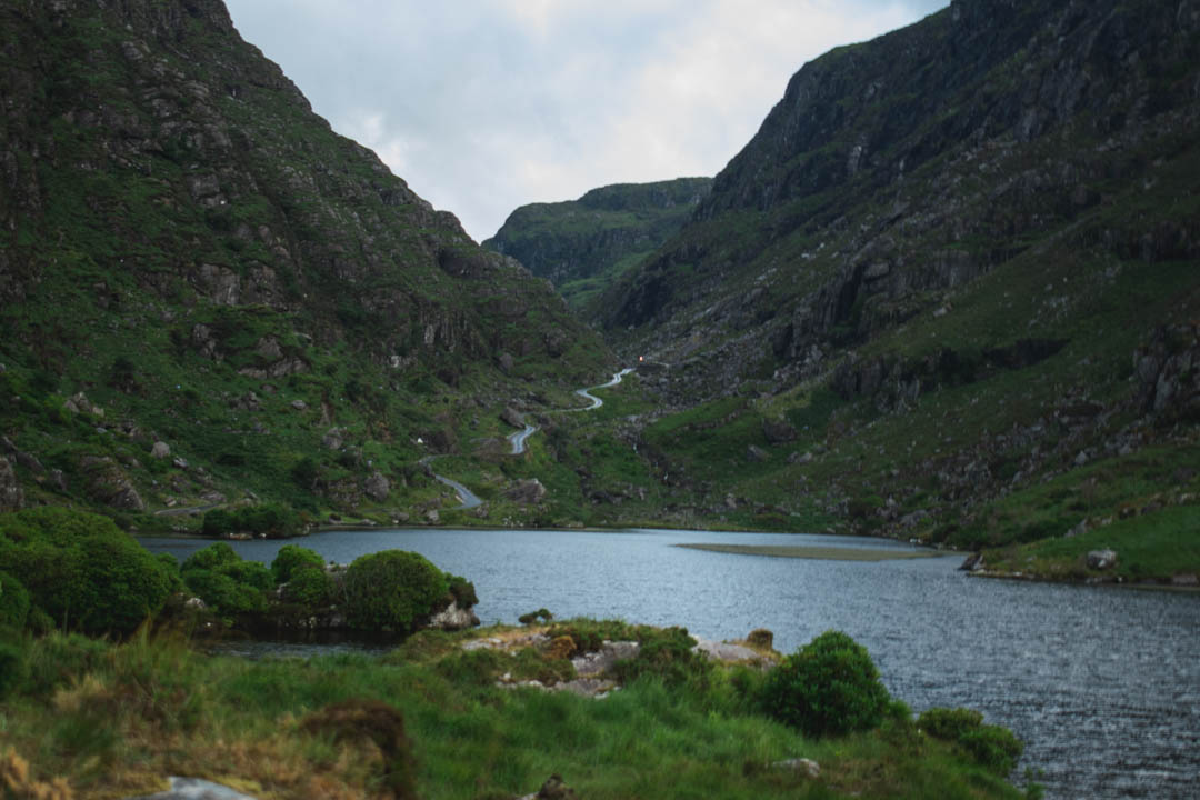 killarney gap of dunloe