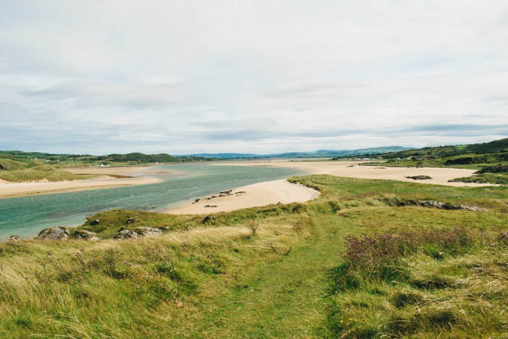 doagh beach donegal