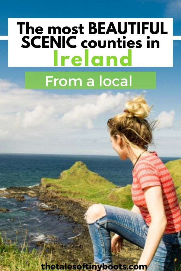 best counties in ireland you need to visit