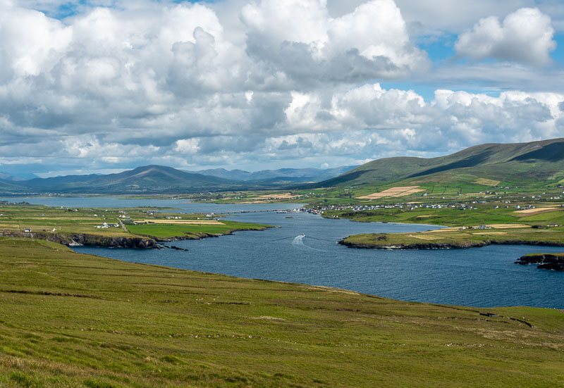 valentia island, kerry, ring of kerry, killarney
