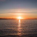 ireland , salt hill, beach, light house , lighthouse, birds sunset