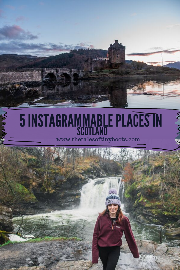 pin this post , instagrammable scotland