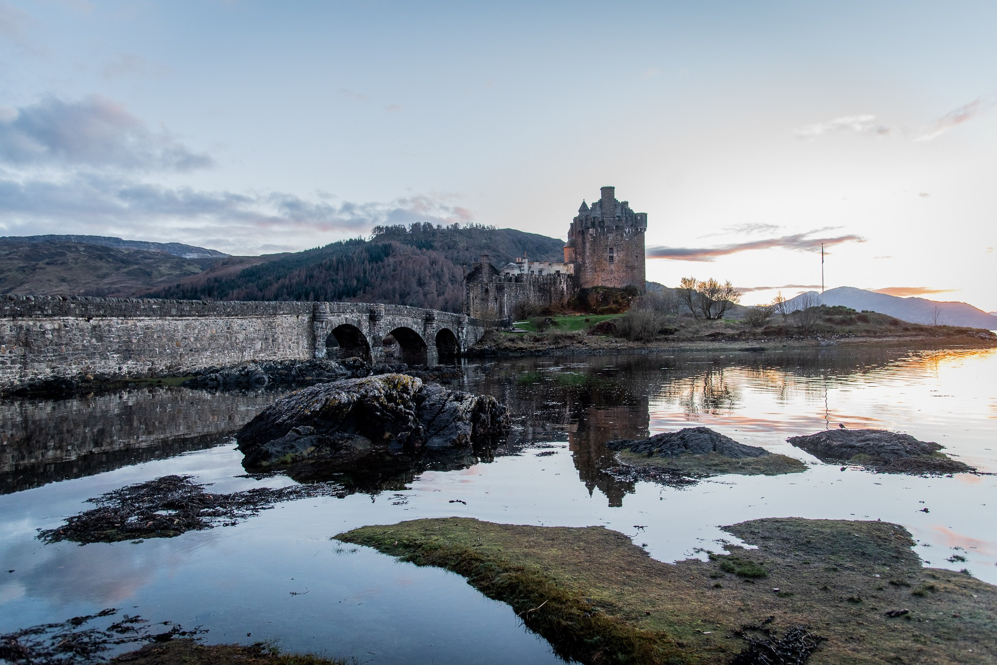 5 Instagrammable places in Scotland – Number 5 was such a good find!