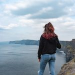 tinyboots cliffs of moher