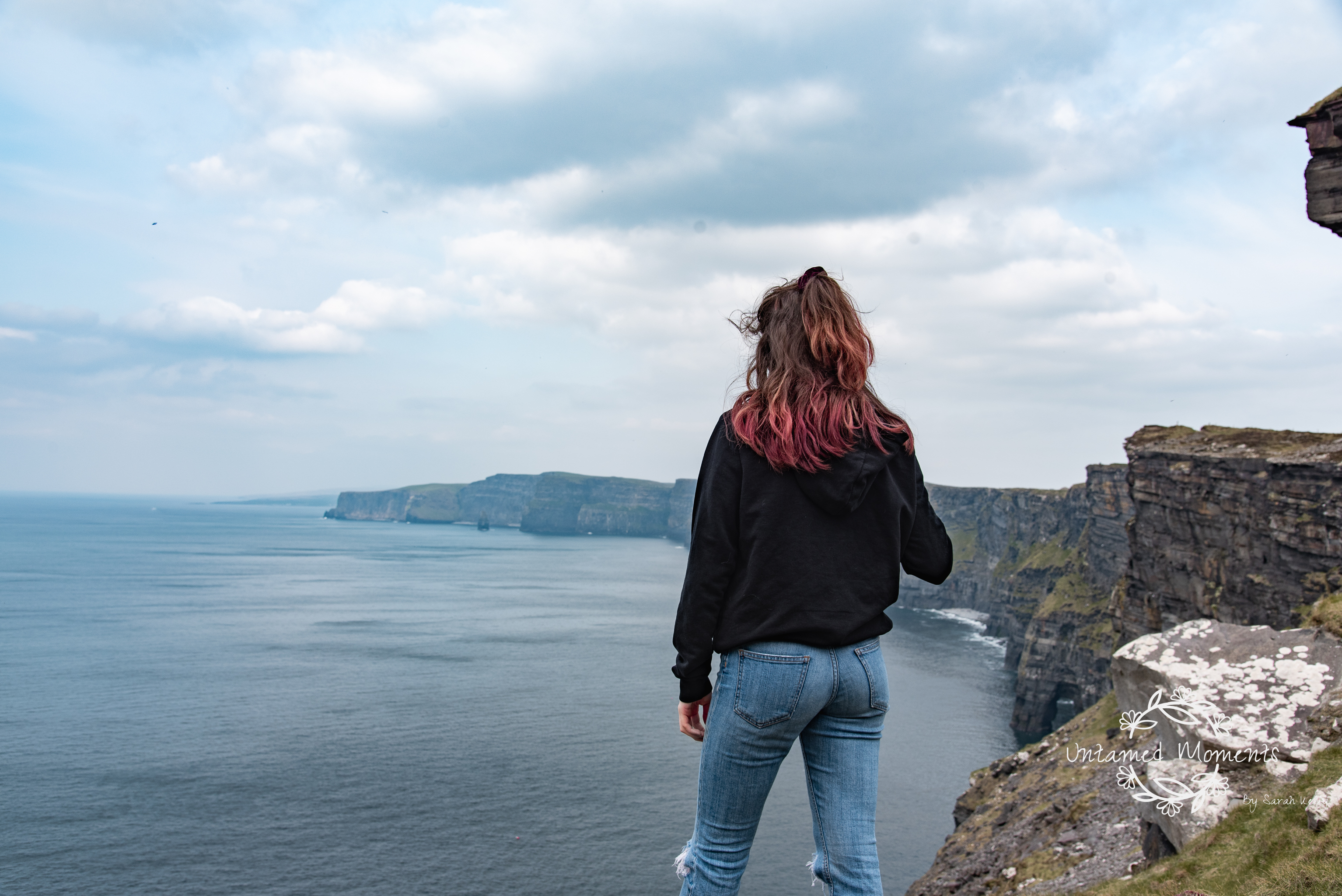 5 reasons you need to visit the cliffs of moher.