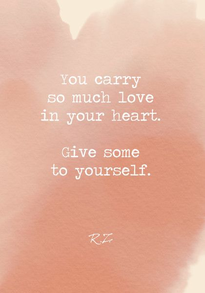 self love, motivational quote, love yourself, mental health