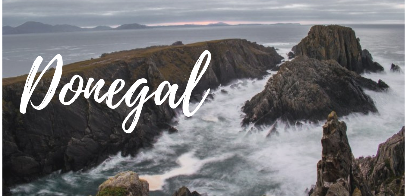 Donegal. IReland