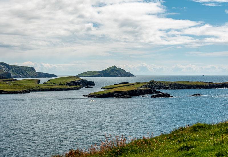 valentia island, killarney, Kerry, ireland, travel