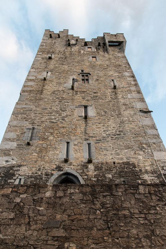 Killarney glamping, killarney, Kerry, ireland, travel, ross castle