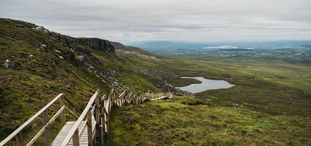 cuilcagh guide, stairway to heaven, fermanagh, attractions, irish bucket list