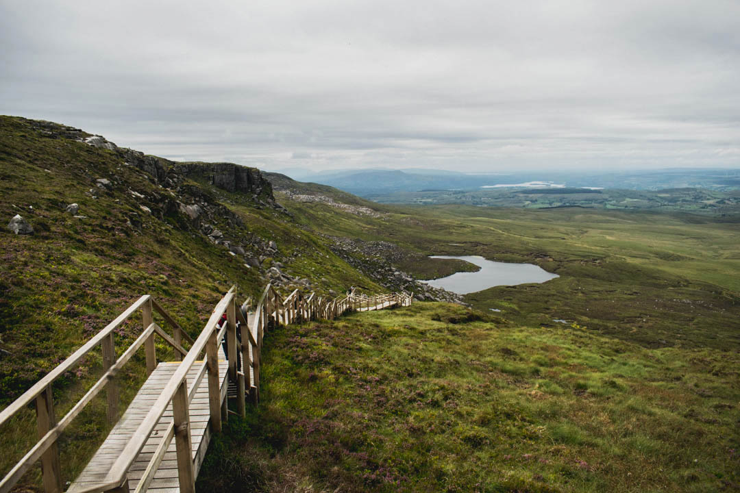 Stairway to heaven Guide – Femanagh