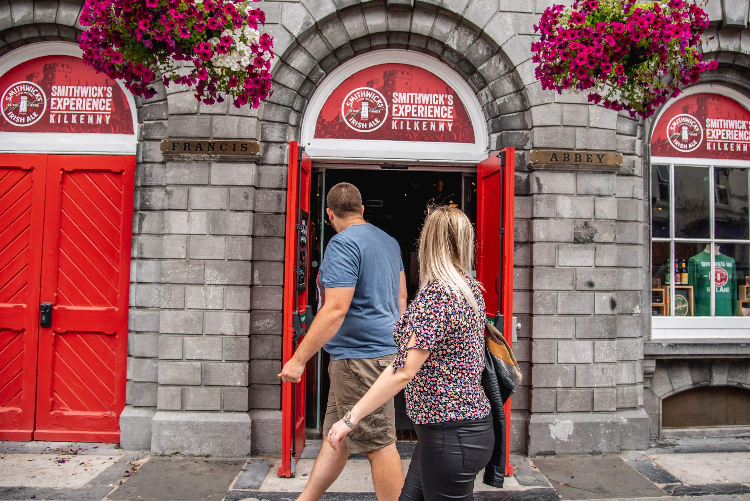 visit kilkenny, cathedral, ireland, travel