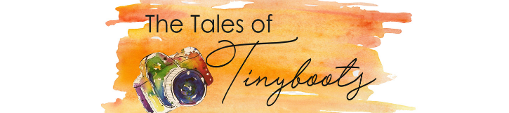 The Tales of Tinyboots