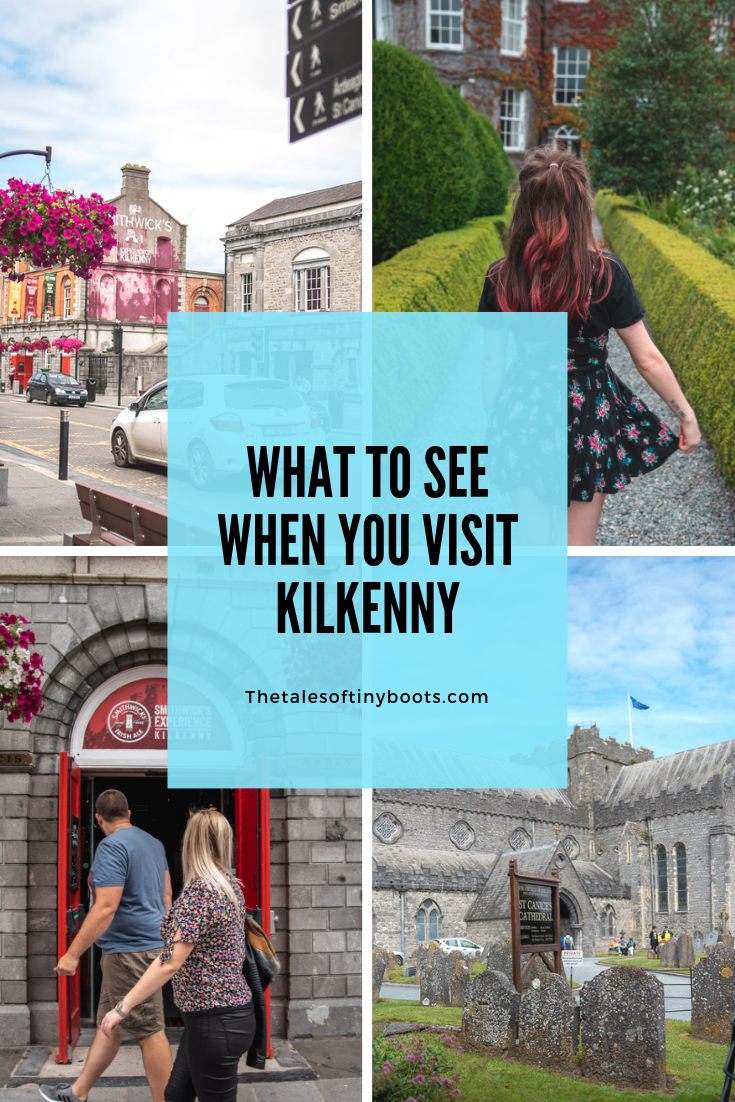 visit kilkenny, ireland, kilkenny, things to do, things to see