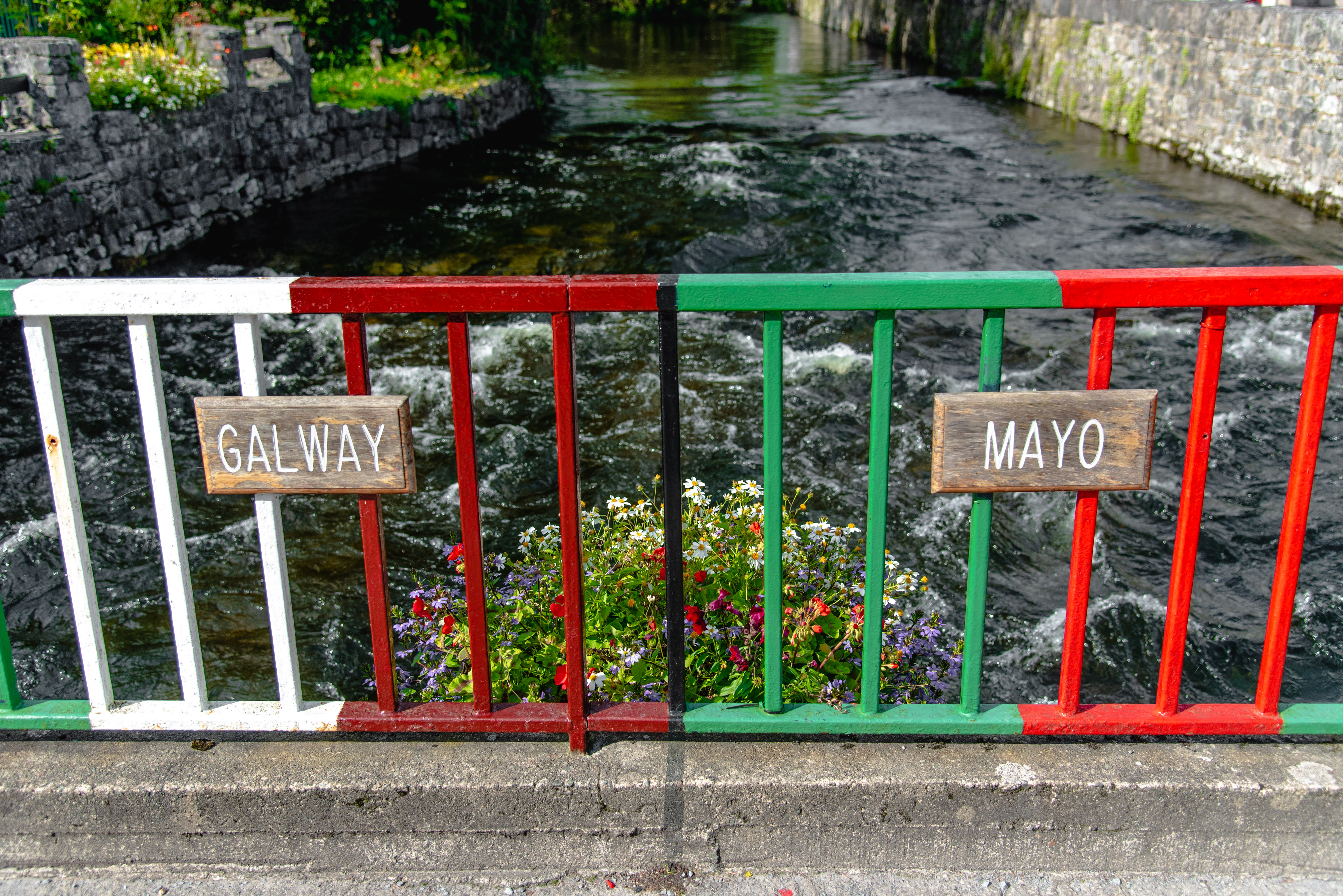 ashford castle, things to do in cong, galway, mayo , ireland