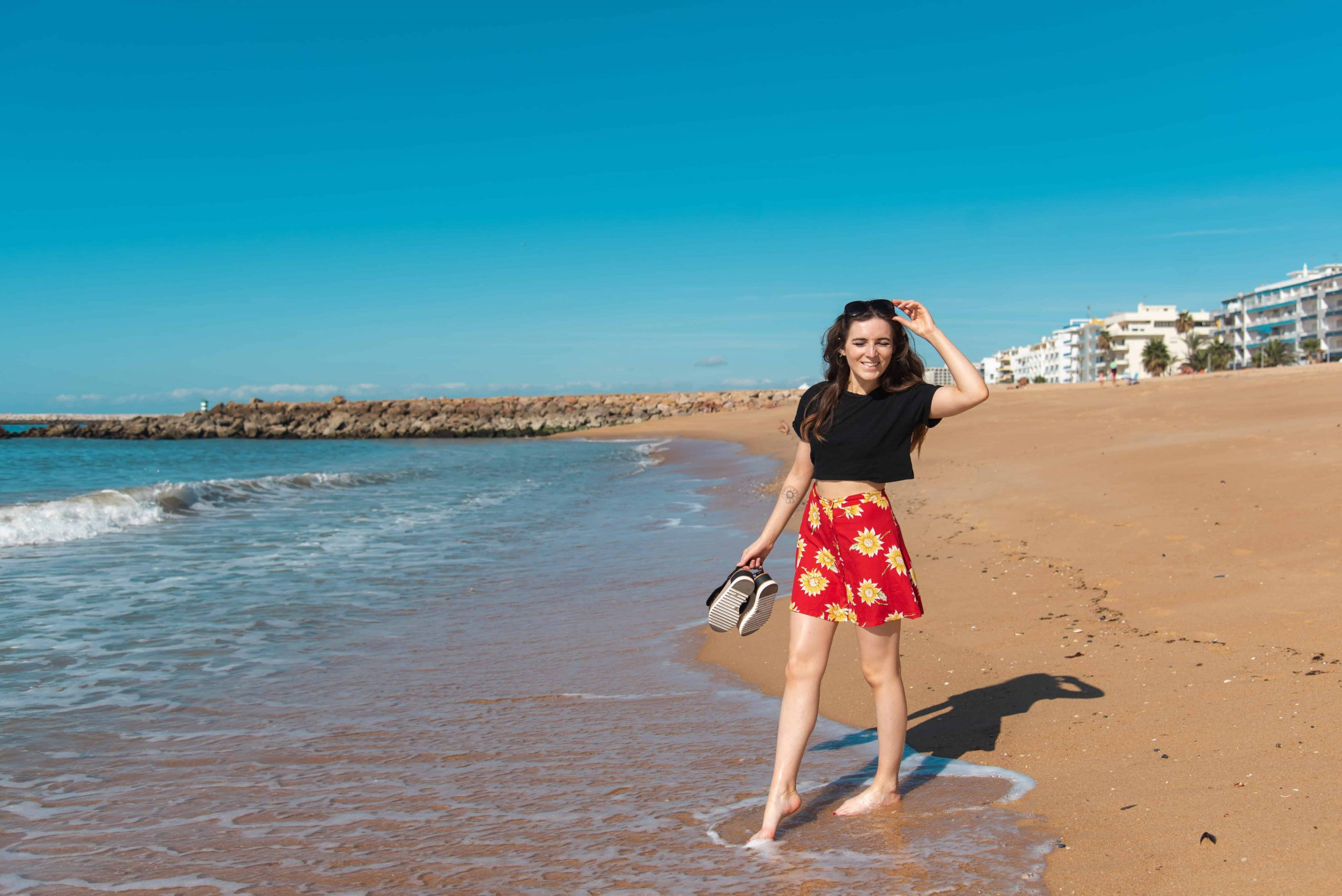 Why I didn't buy new clothes for my Holiday, and why you don't need to either.