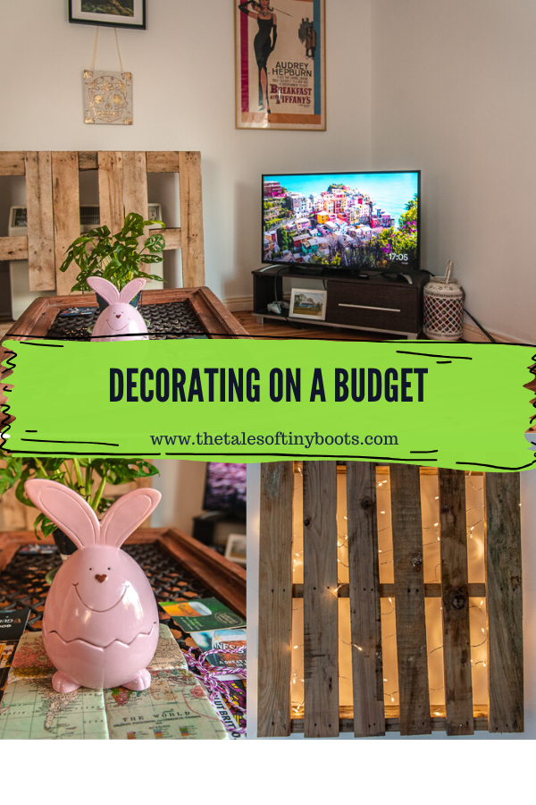 interior decor, cosy, outdoors, greenery, plants, homeware, tinyboots, on a budget