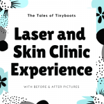 Laser and Skin Clinic experience
