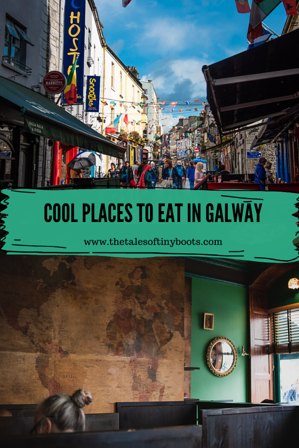 places to eat galway