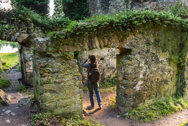 menlo castle, galway city attractions
