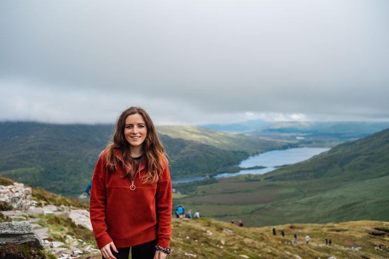 tinyboots in connemara