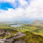 diamond hill hike in Galway