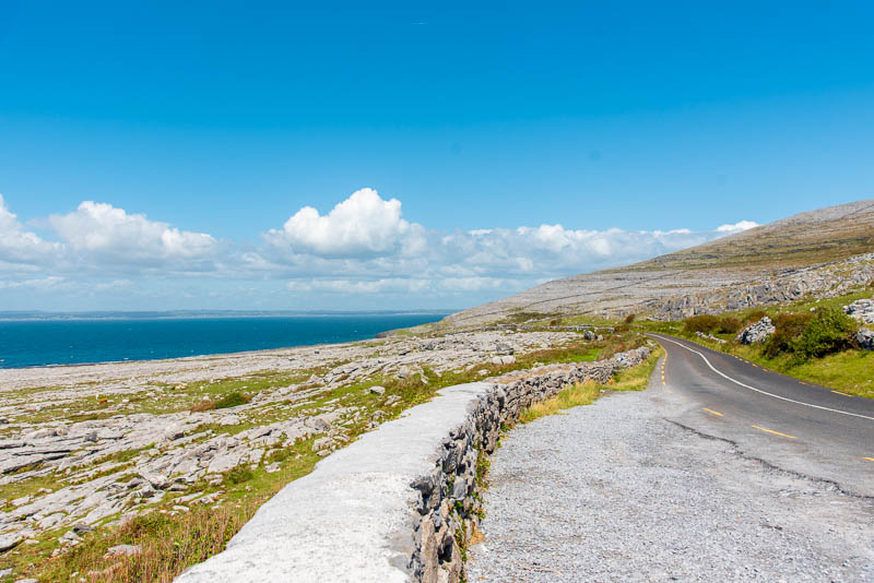 cliffs of moher, honest guide, clare, doolin, the burren, ireland