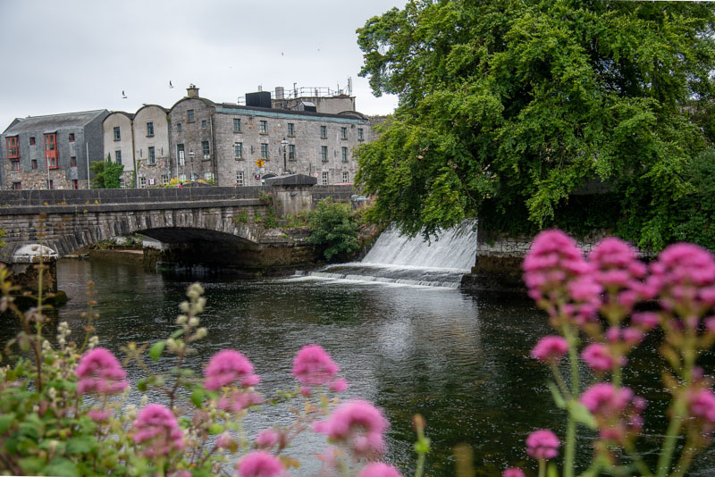 The Most Instagrammable Places in Galway City | Best Places to Photograph