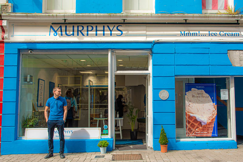 murphys ice cream galway city