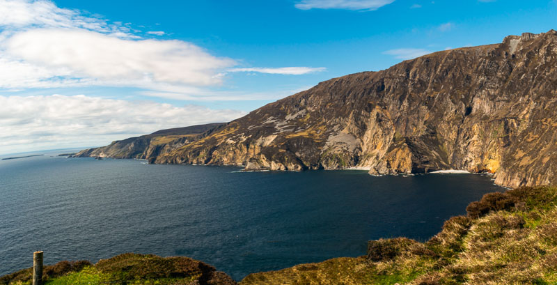 Sliabh league things to do donegal
