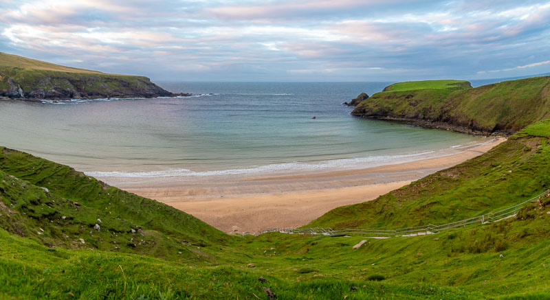 donegal attractions, things to do in donegal, donegal bucketlist , murder hole beach, malin head, silver strand