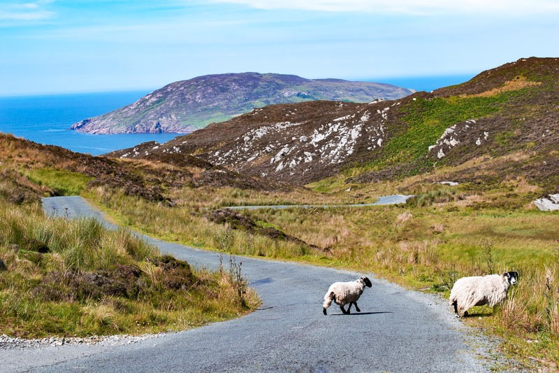 Best things to do in Donegal Ireland | The Ultimate Donegal Bucketlist