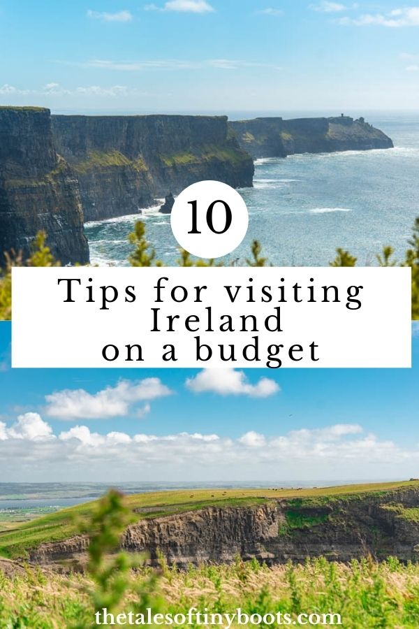 travel ireland cheap, traveling ireland cheap, visiting ireland on a budget