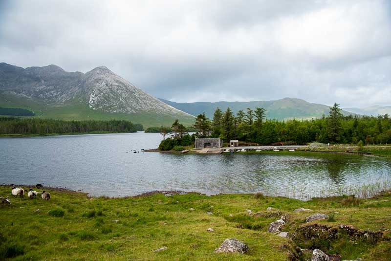 why you should visit ireland, best things to do in connemara, lake galway ireland