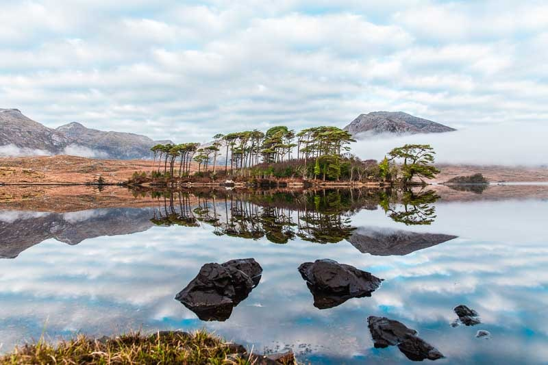 25 of the Best Things to do in Connemara | Things to do in Galway Ireland